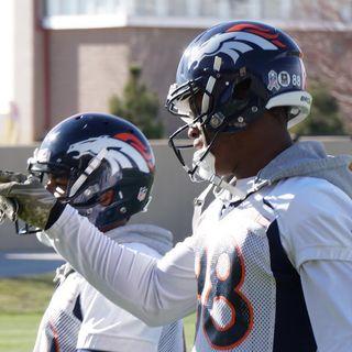 Episode 35: Lynch set to start for Broncos against Jacksonville as team promotes Kalif Raymond