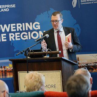 Enterprise Ireland is hosting a series of free webinars on export matters