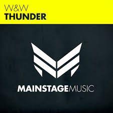 W&W - Thunder (Original Mix)