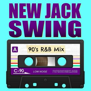 DGratest Gudio Presents : New Jack Swing Workout & Plus A Funky FlashBack !!!
