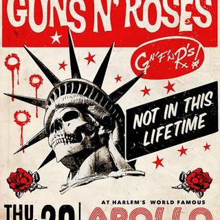 Classicos do Rock Podcast #0517 #GnFnR #TheBeatles #PinkFloyd #TWD #BobsBurgers #AmericanDad #Emmy2018 #BoJackHorseman #Westworld #RocknRoll