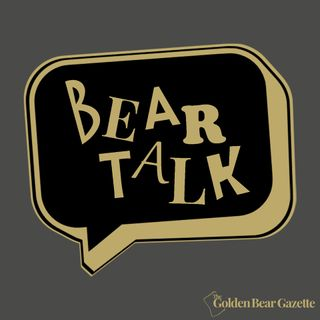 Episode #13: BearTalk's Artist Spotlight on Poet Landon Collins