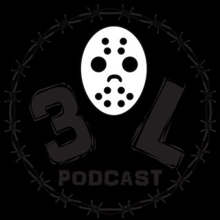 THREE LUNATICS EP 41
