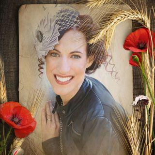 Lisa Sniderman, Author, VO Artist