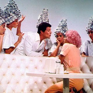 Beauty School Dropout(Grease cover)