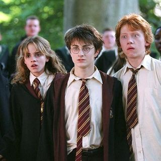A New Harry Potter Movie?
