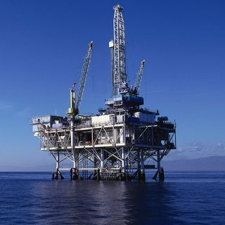 Inför OPEC