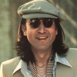 "Beatles Hour with Steve Ludwig # 62 - ""JOHN LENNON 80"" SOLO SONGS MEDLEY"