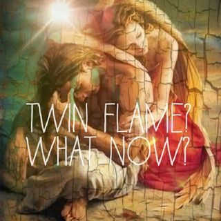 Twin Flame? What Now? My Journey...Part 1