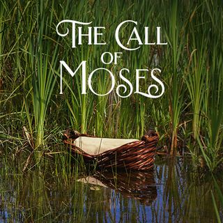 The Call of Moses
