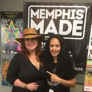Memphis Made Interview w/ McKenna Bray & Susan Marshall (Part 2)