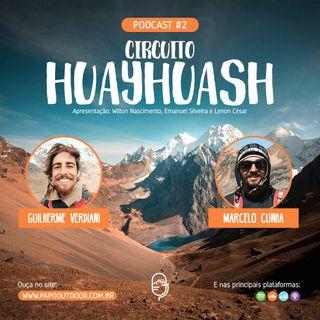 EP #02: Circuito Huayhuash – Papo Outdoor