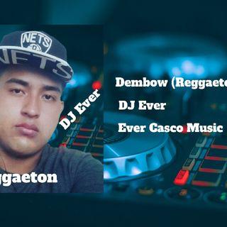 Dembow Reggaeton Instrumental Dj Ever