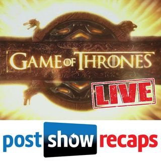 Game of Thrones Recaps of Season 6 of the HBO series from Rob Cesternino & Josh Wigler