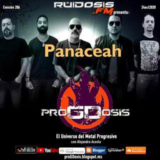 proGDosis 206 - 24oct2020 - Panaceah