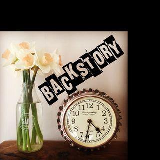 Backstory with Kate Hendry Ballard