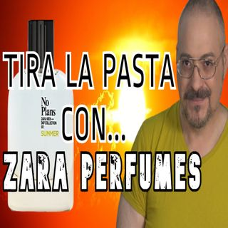 Nuevo Perfume NO PLANS SUMMER