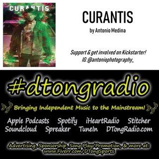 Top Indie Music Artists on #dtongradio - Powered by CURANTIS & Dage Pictures