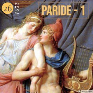 Paride ed Elena - Episodio 1