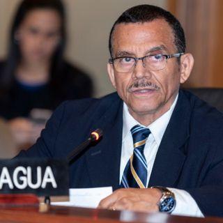 Las Noticias De Hoy: Gobierno de Nicaragua rechaza Comisión de Alto Nivel de OEA