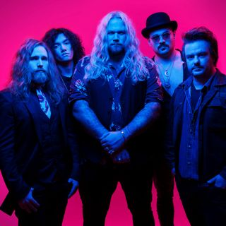 INGLORIOUS On A Road To Rock