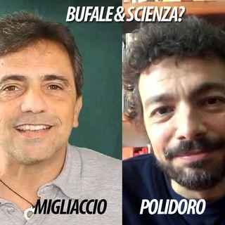 LIVE | Bufale & Scienza, cosa affascina in un complotto? Con Massimo Polidoro