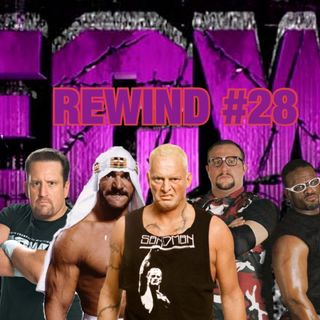 Rewind #28: ECW One Night Stand 2005
