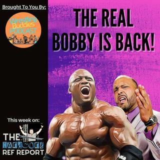 Bobby The Beast. Monday Rewind.