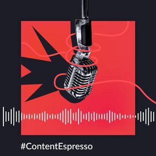 Content Espresso Podcast