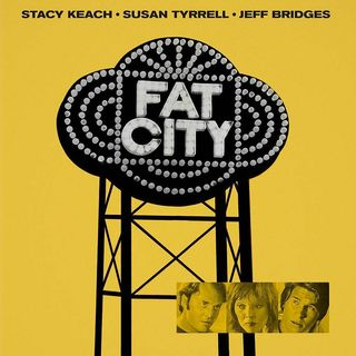 Episode 396: Fat City (1972)