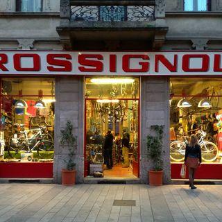 Rossignoli, corso Garibaldi 71