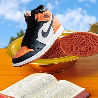 Preachers and their $5,000 Sneakers