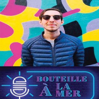 Interview Paul STR by  Bouteille à la Mer