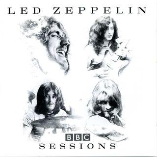 Led Zeppelin - The Girl I Love She Got Long Black Wavy Hair