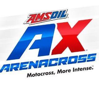 TOT - Amsoil Arenacross (1/8/17)