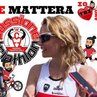 Passione Triathlon 🏊🚴🏃💗 Justine Mattera