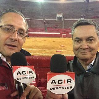 Reporte de la Salud de Enrique Ponce, Feria de Irapuato y más en Fiesta Brava Domingo 24 de Marzo 2019