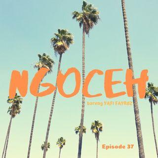 Episode 37 (Tips Gaet Cewe Bule)