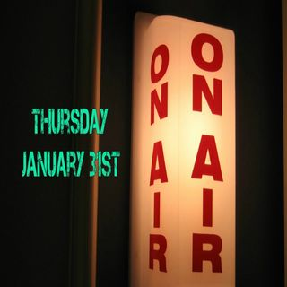 Thursday, January 31st