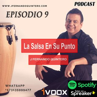 EPISODIO 9-Cinco años sin Formell