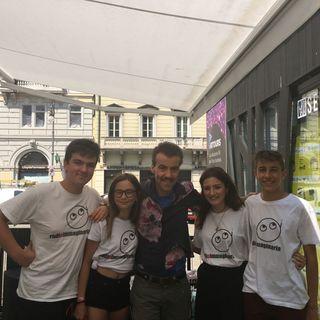 #trieste ShorTs Film Festival: Alessio Cremonini