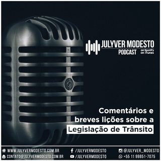 Julyver Modesto Podcast - para baixar
