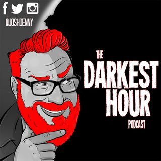 Darkest Hour #16 - Eliza Bleu