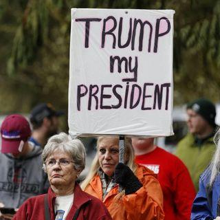 March 4 Trump
