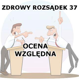37 - Ocenianie