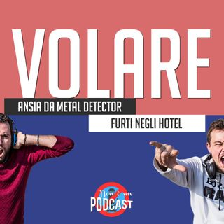 Podcast #16 - VOLARE