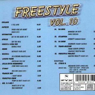 12 - MP Music Oficial (Freestyle Vol.10)