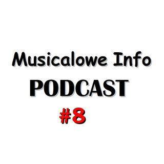 #8 Marta Burdynowicz - spełnione musicalowe marzenia