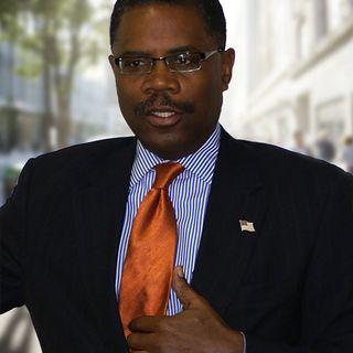 The Chauncey Show-Episode 79 Meet Calvin R. Tucker Deputy Chairman of PA GOP