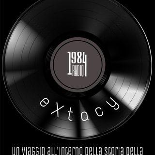 eXtacy - Un Viaggio all'Interno della Storia della Musica Elettronica